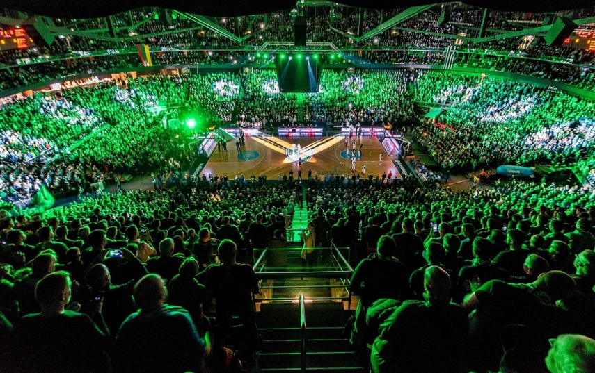 Zalgiris to hold the first sports hackathon in Central and Eastern Europe