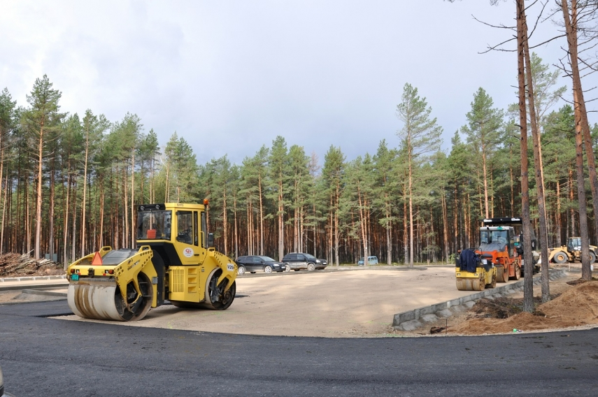 New Business Park in Latvia - an opportunity for foreign investors