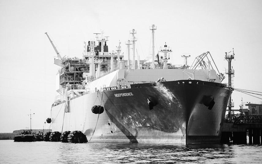 EU court rejects fertilizer producer Achema's Lithuania LNG case