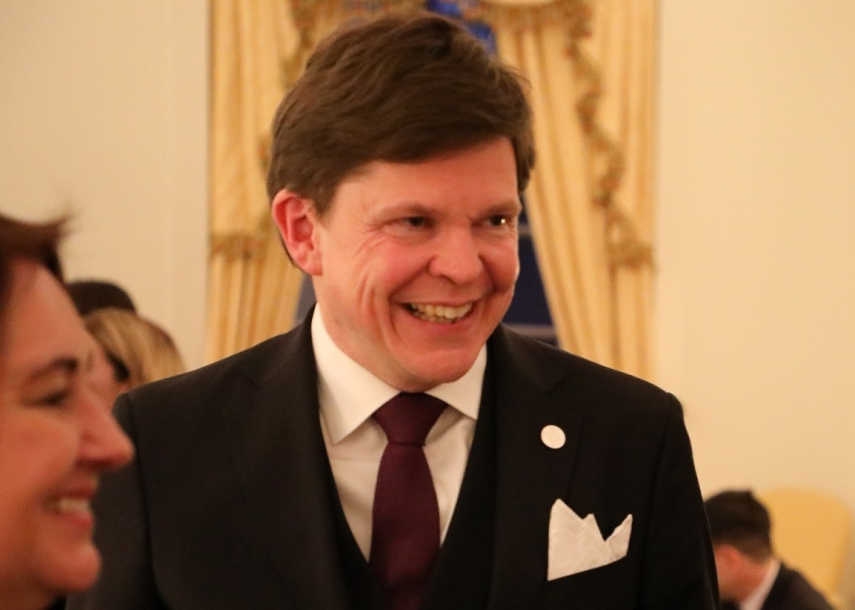 Swedish Parliament Speaker to make official visit to Latvia