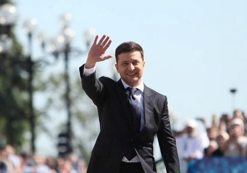 Zelensky to meet with Latvian officials and Ukrainian diaspora, visit Occupation Museum and unveil memorial plaque