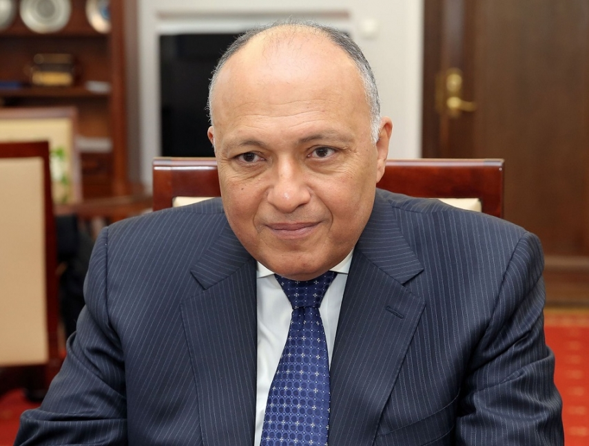 Foreign Minister of Egypt to arrive in Latvia for official visit