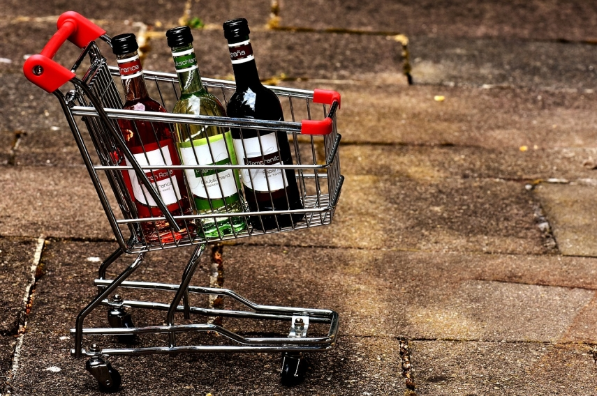Estonian Chamber of Commerce, Industry against alcohol sale restrictions in Tallinn