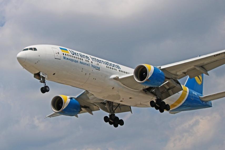 Image result for ukraine international airlines