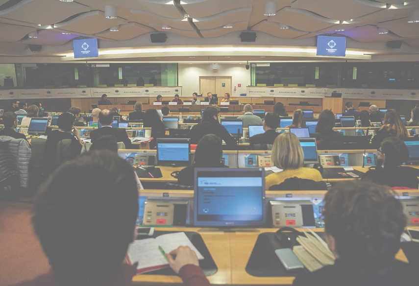 2019 European Week of Regions and Cities in Brussels: a more social Europe is a must