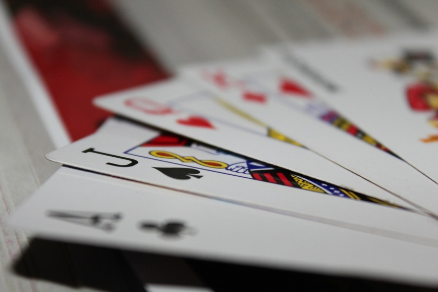 How to start your poker business
