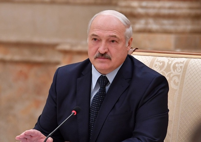 Belarus never considered countersanctions against EU - Lukashenko