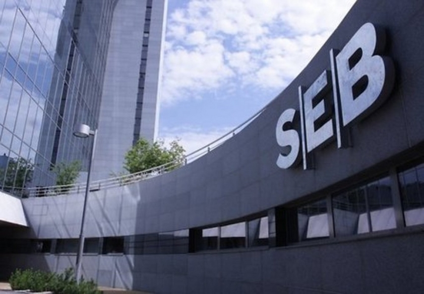 SEB contacted by Swedish broadcaster over money laundering in Baltics