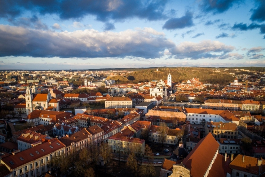 Image result for Vilnius