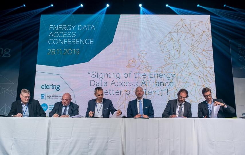 Grid operators to establish Energy Data Access Alliance to revolutionise European energy market