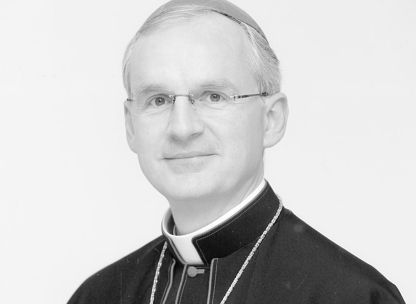"""The Holy See's Apostolic Nuncio: """"The Church has persevered but secularism affects Lithuania too"""""""