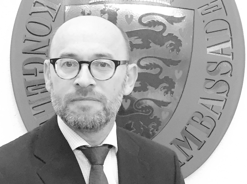 "Denmark's Ambassador to Lithuania: ""I don't expect long lasting effects on the image of Denmark internationally"""
