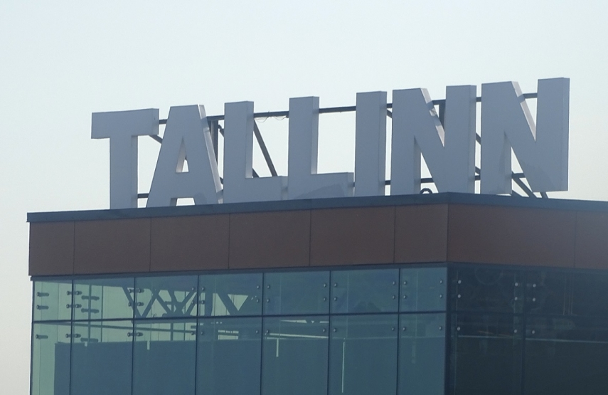 Estonia: City, Tallinn Airport seeking joint solutions for improving infrastructure