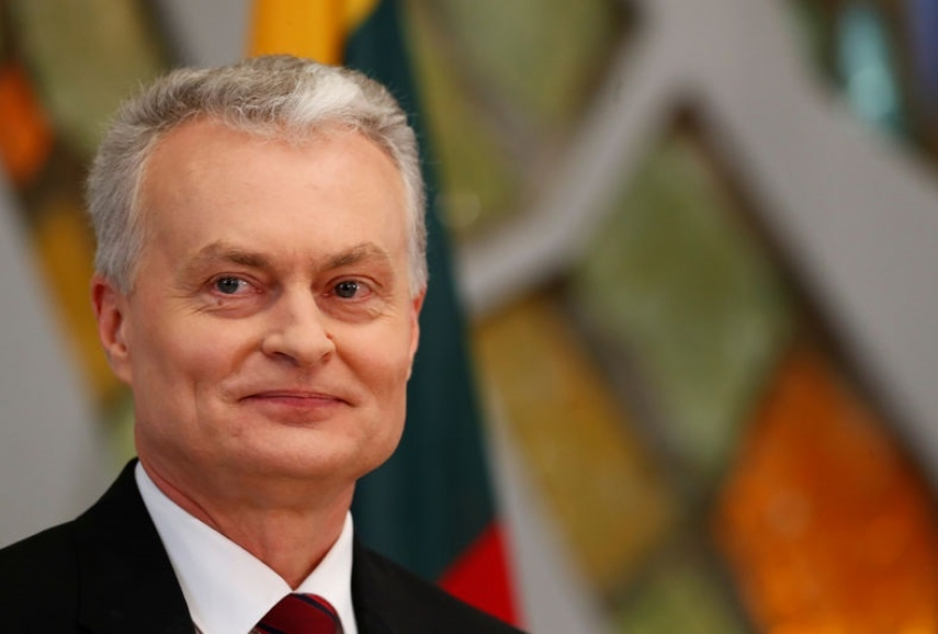 Lithuanian president vows to get back to dual citizenship issue