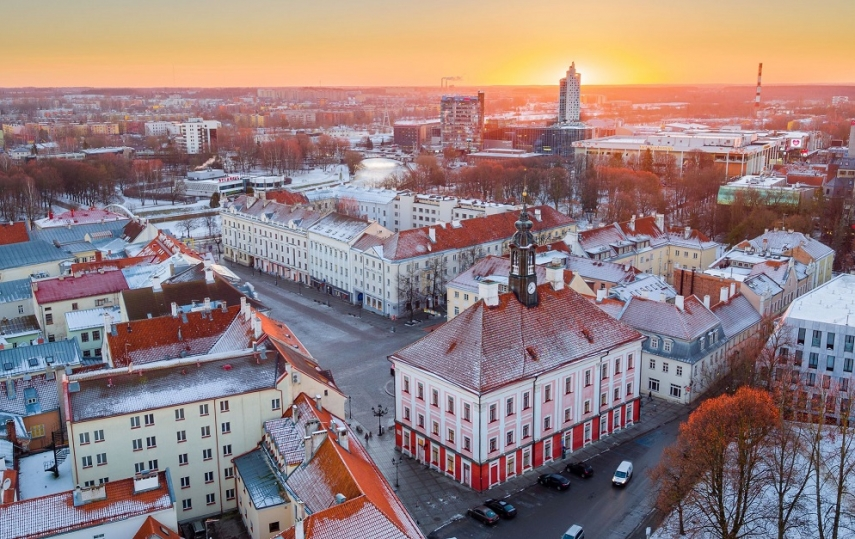 Tartu 2024 Foundation established to oversee European Capital of Culture project