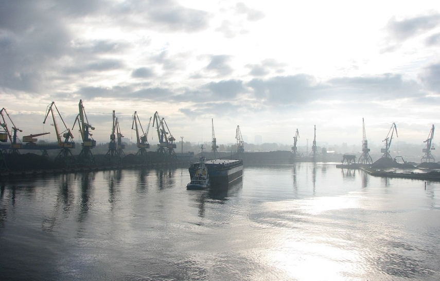 New company to be established to take over Riga and Ventspils ports
