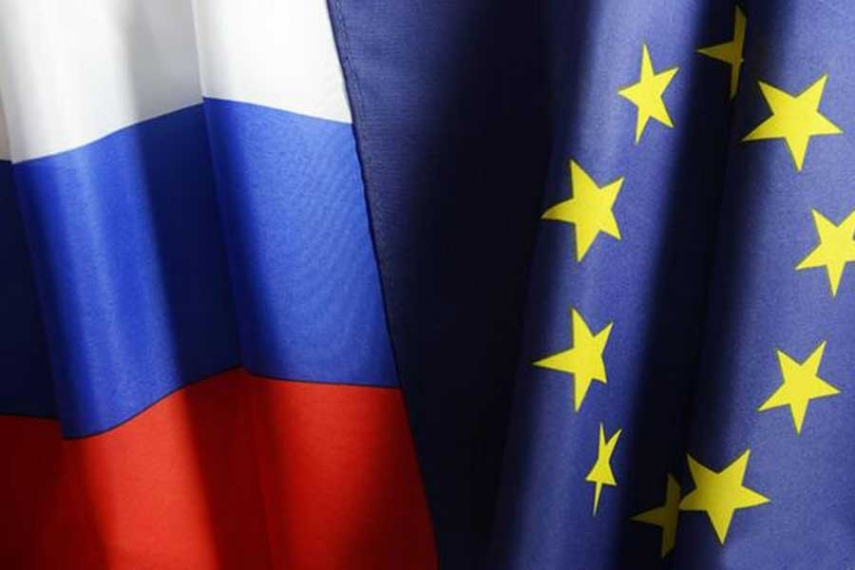 Russian envoy to EU: Russia, EU could have mature, smart relations
