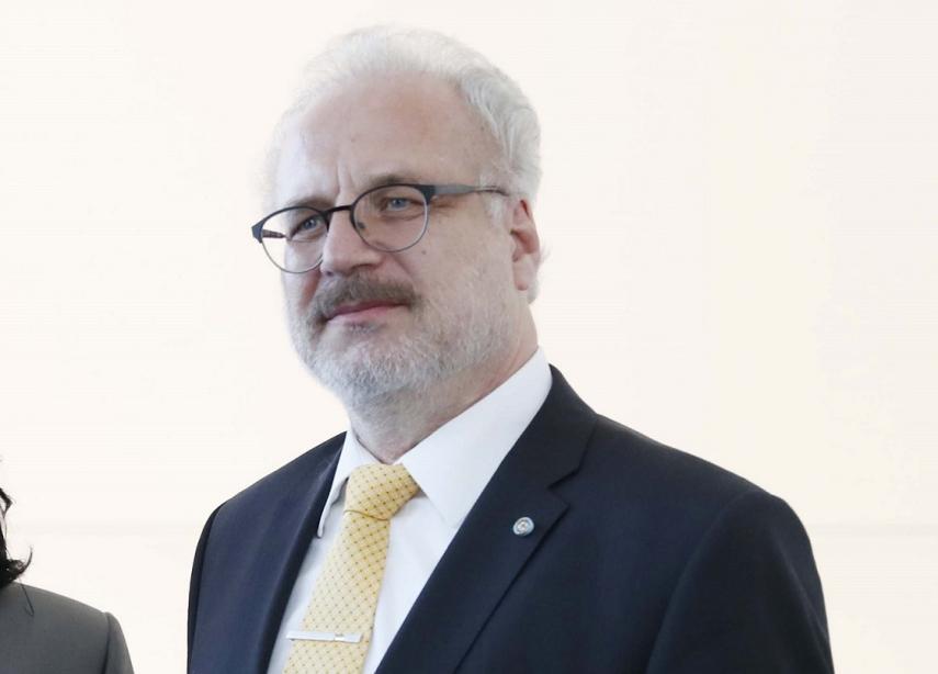Photo: Giorgi Abdaladze, Official Photographer of the Administration of the President of Georgia