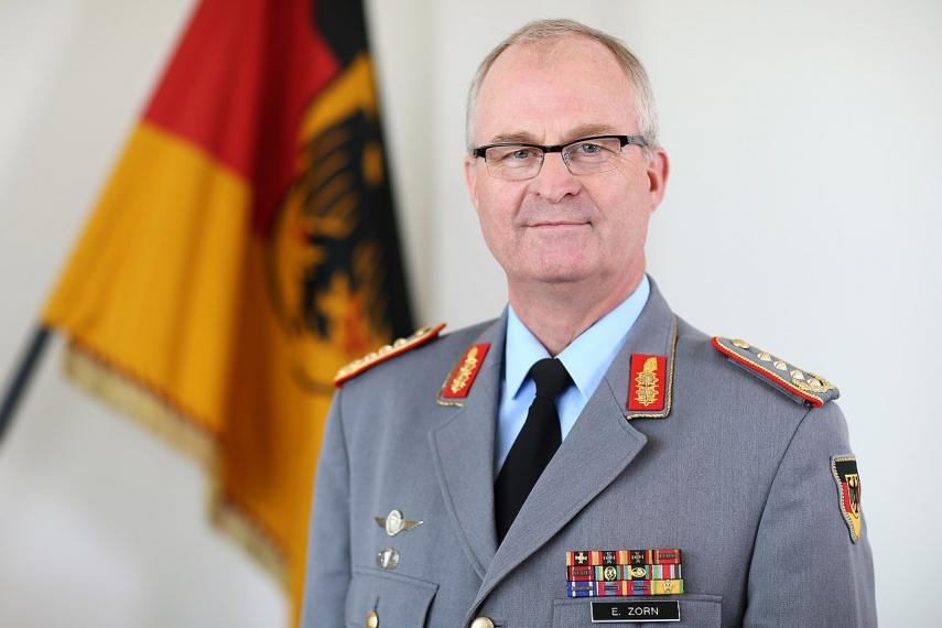 Photo: Bundeswehr/Sebastian Wilke