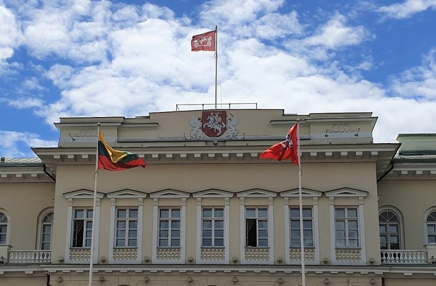 Nauseda's victory, Alytus fire, Venice Biennale named Lithuania's key 2019 events - BNS THEME