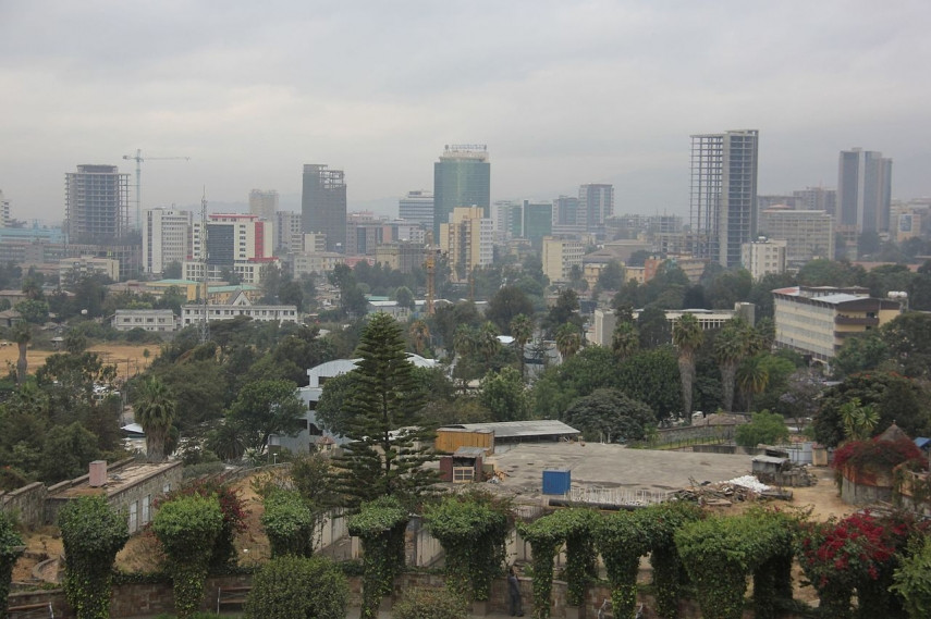Estonia appoints charge d'affaires to Addis Ababa