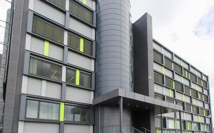 EfTEN to acquire airBaltic's headquarters at Riga Airport