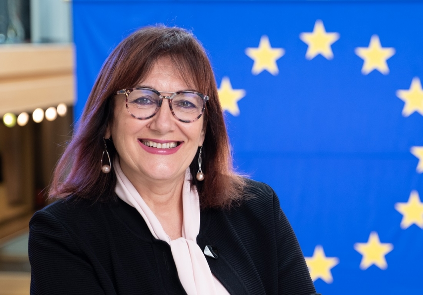 European Commission Vice-President Suica to visit Latvia on Friday
