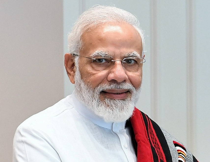 Indian PM proposes bringing together talented young Estonians, Indians