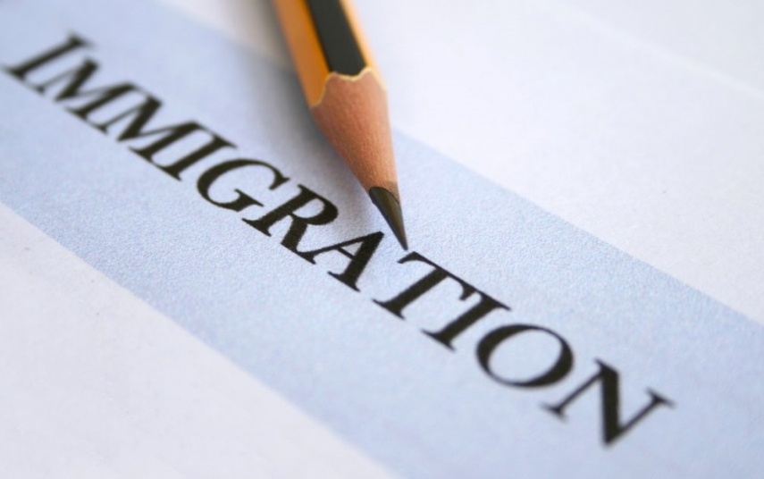 Immigration has been driving population growth for five years