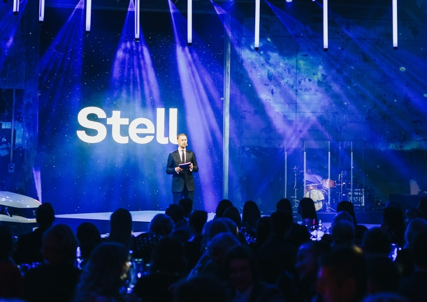 ISS Eesti starts operating under a new name: Stell