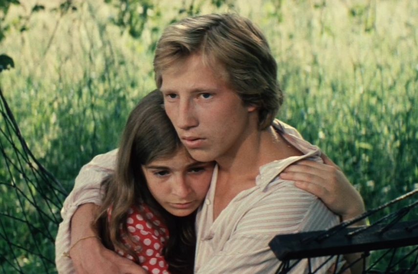 2019 marked the revival of Lithuanian film classics