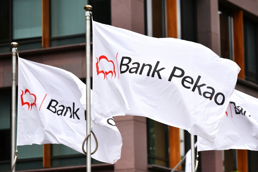 Nauseda invites Poland's Pekao bank to Lithuania