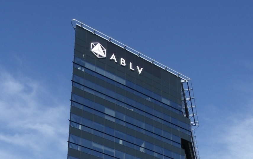 Corruption Prevention Bureau searching ABLV Bank