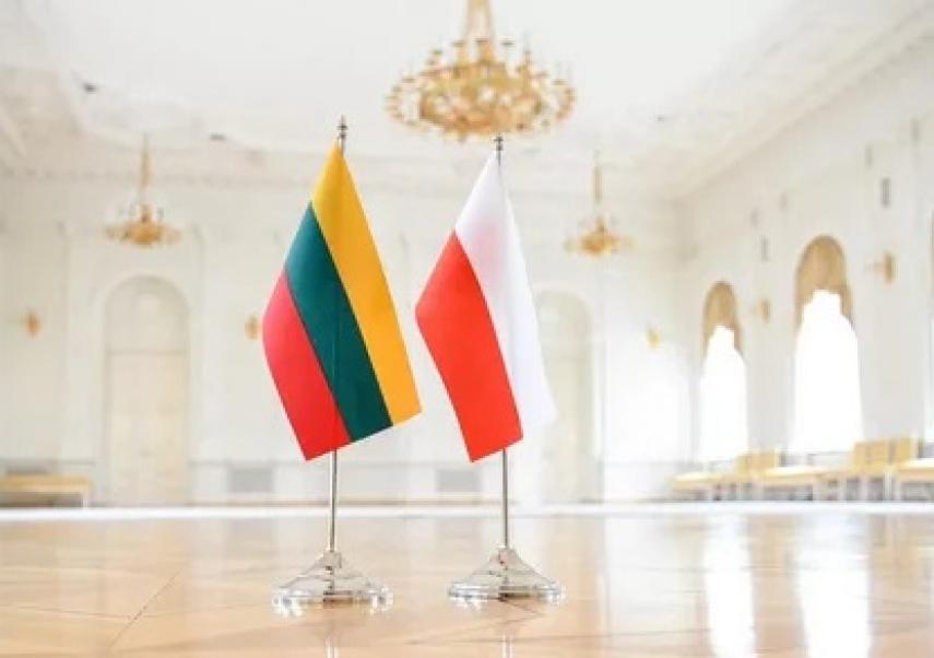 Photo: grybauskaite.lrp.lt