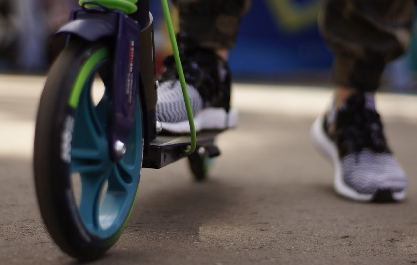 Estonia to start regulating use of electric scooters