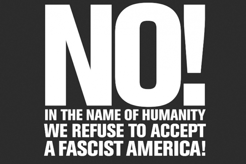 Is America going fascist?