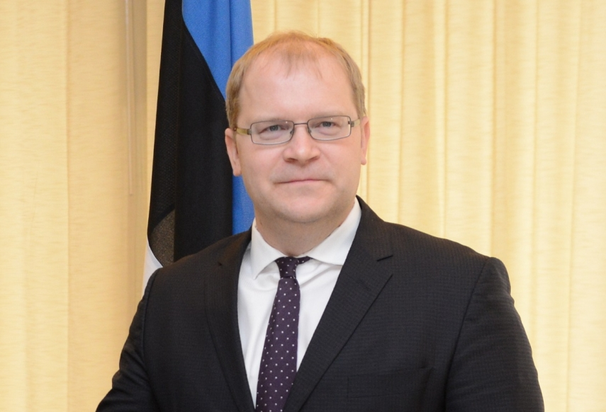 Estonian MEP to launch EU election observation mission in Guyana