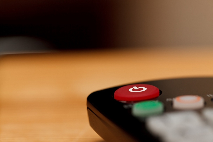 Court upholds ban on nine Russian television channels in Latvia