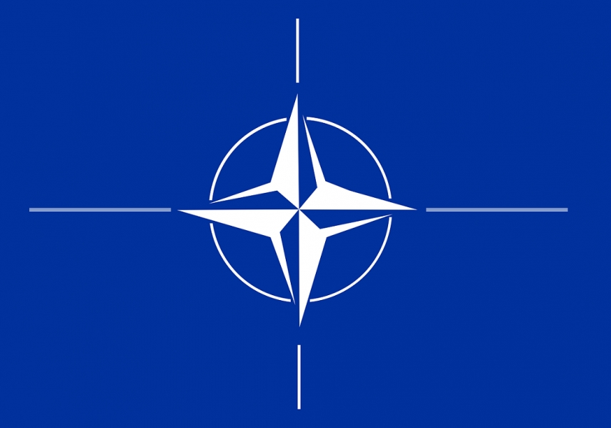 NATO defense ministers discuss global threats