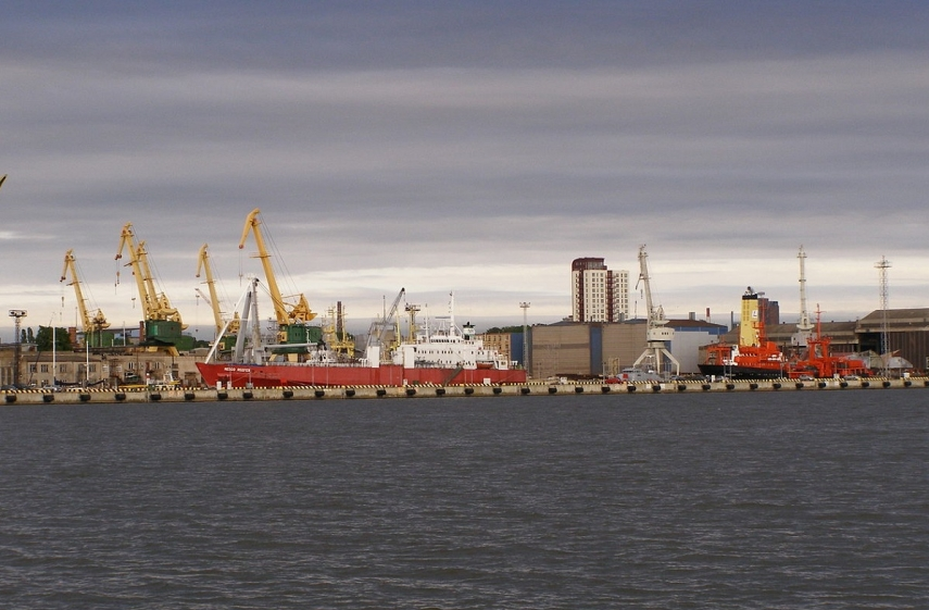 Belarus orders two more oil tankers via Lithuania's Klaipeda