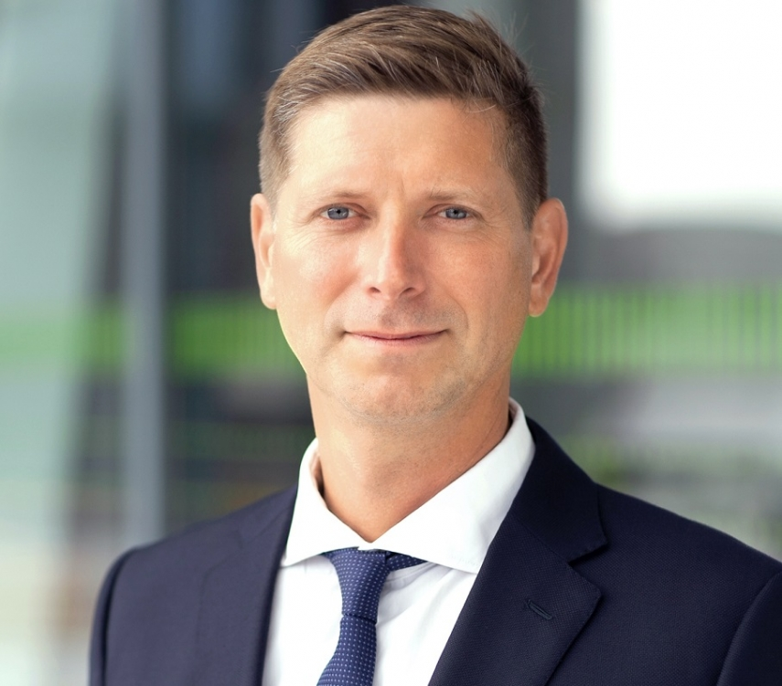 airBaltic Supervisory Board appoints Pauls Cālītis as the Member of the Board