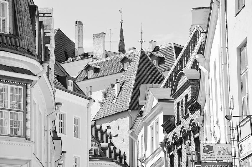 Tallinn's RE market off to brisk start in 2020