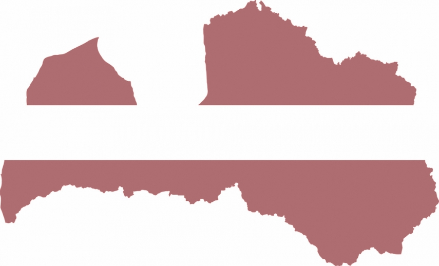 Latvia shows EU's slowest export growth last year