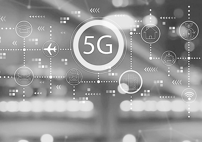 US wants Lithuania to take care of 5G security, assess China risks