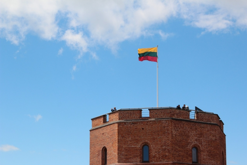 Vilnius hosting meeting of Bucharest Nine foreign ministers