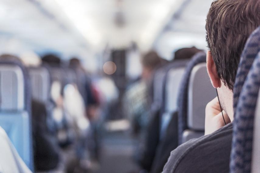 Latvia to suspend all international passenger transportation