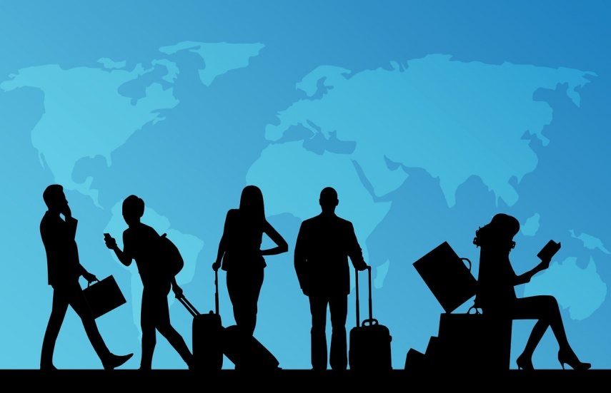 airBaltic repatriation flights to be organized, considering huge interest - Rinkevics