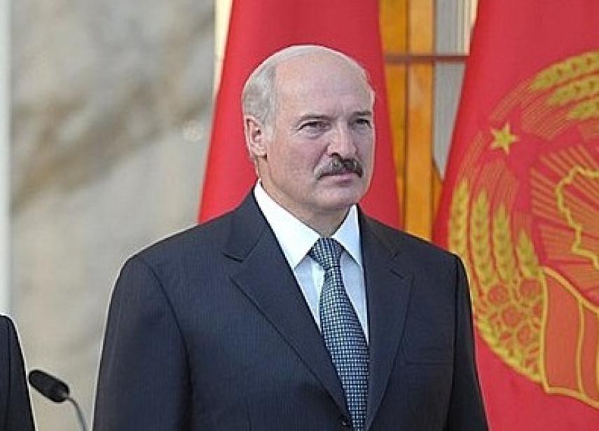 Lukashenko: coronavirus is psychosis