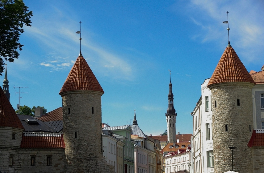 Tallinn calls off Old Town Days due in June