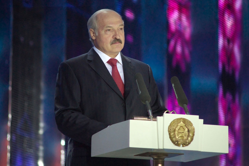 Lukashenko's upcoming visit to Latvia to be re-scheduled for a later date
